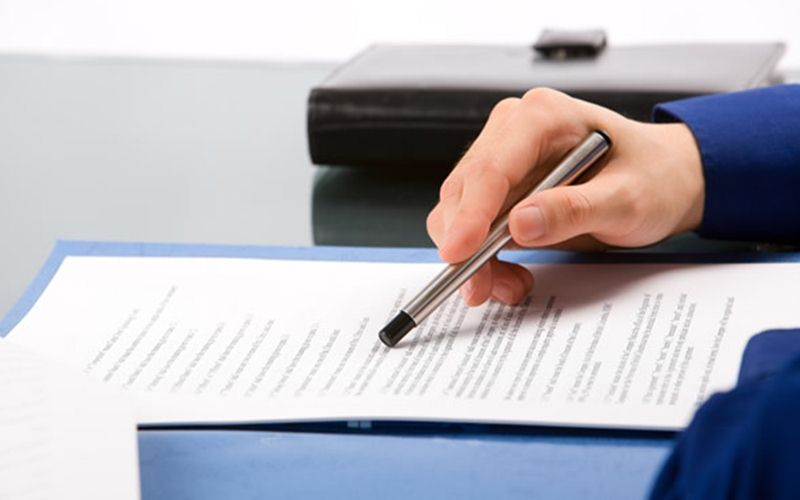 Transport and clearance permits and licenses