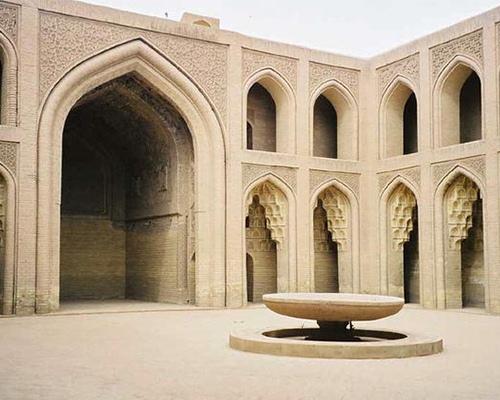 قصر عباسی