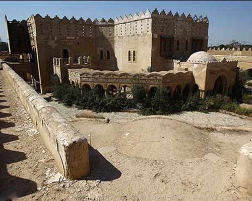 قصر دار الاماره