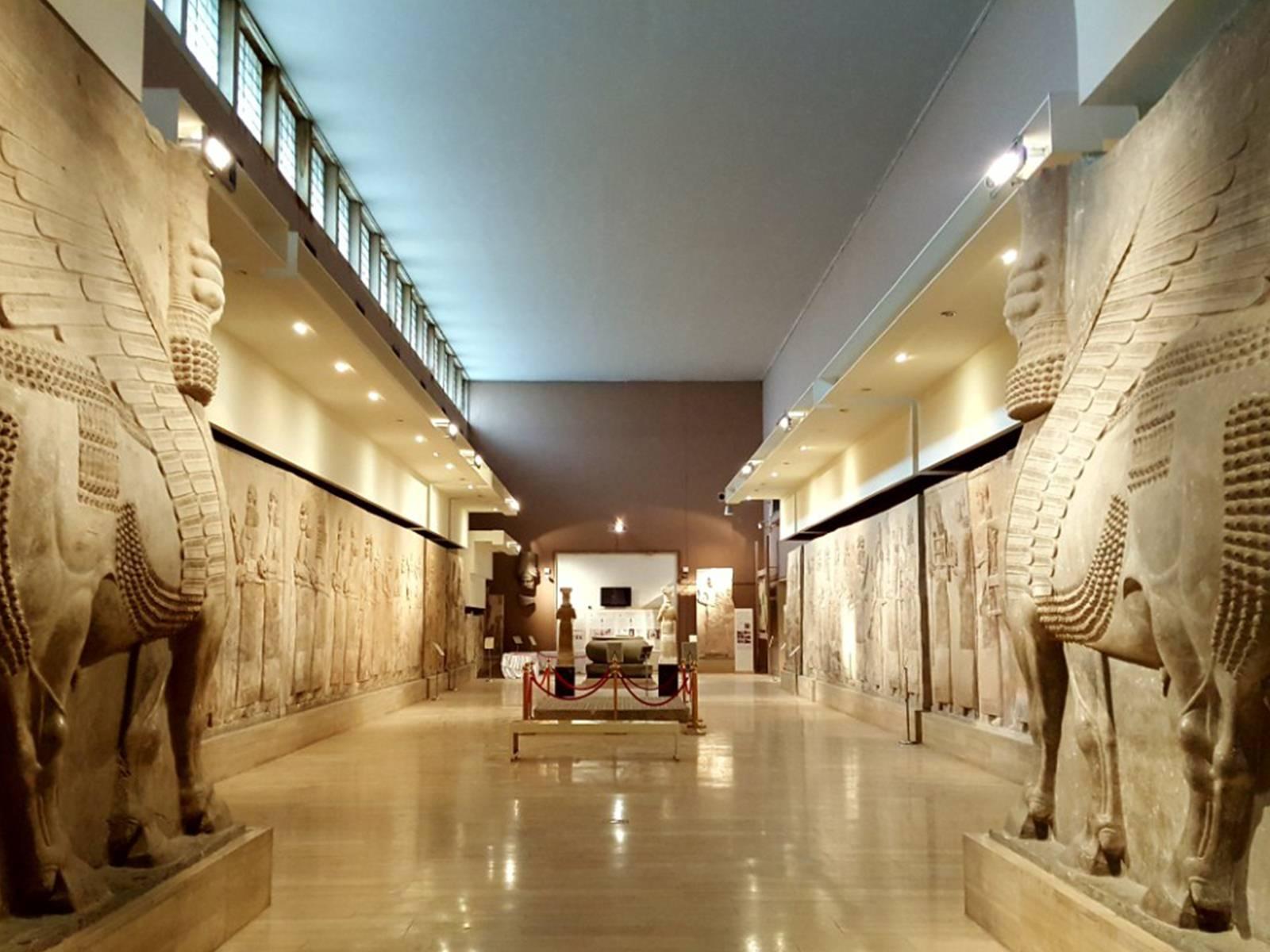 موزه ملی عراق