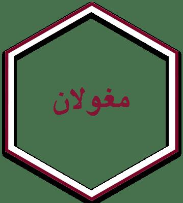 حکومت مغولان