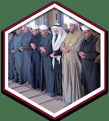 مذهب سنی در عراق