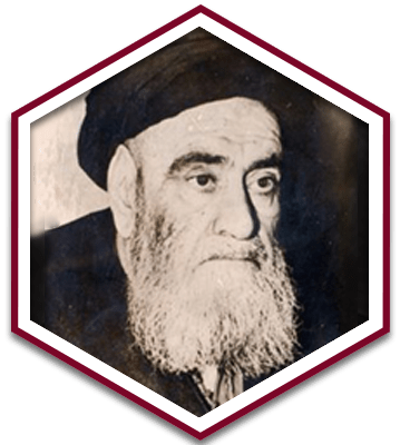سید عبدالهادی شیرازی