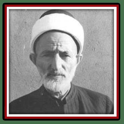ملا عبدالکریم مدرس