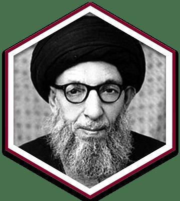 سید محسن طباطبائی حکیم