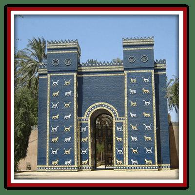 دروازه عشتار
