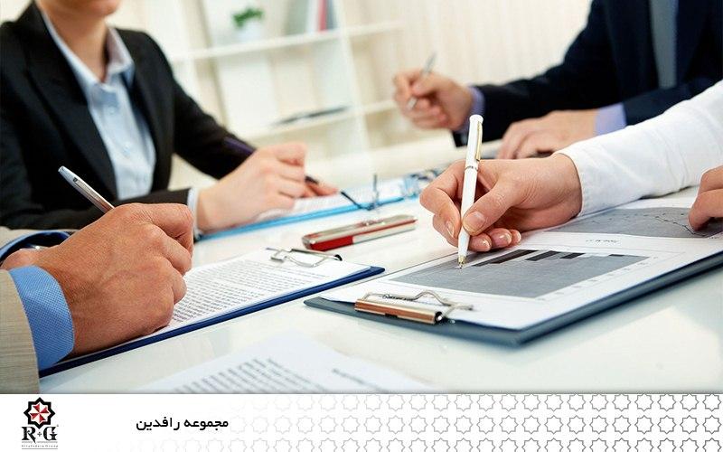 تسهیل فعالیت تجاری در عراق