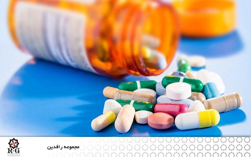 همکاری ایران و عراق در زمینه دارو