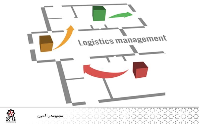 مدیریت لجستیک پروژهها