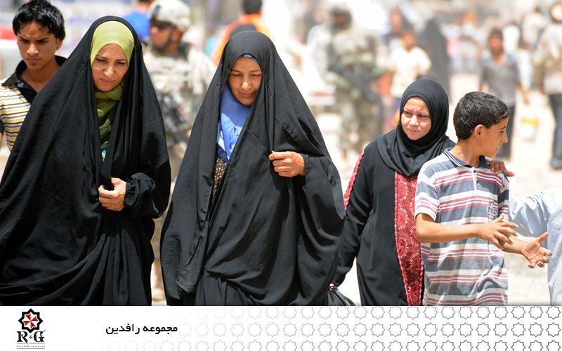 خصوصیات فرهنگی و مذهبی مردم عراق