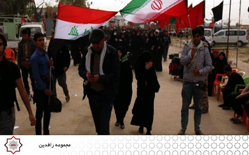 تخفیف50 درصدی مکالمه بین ایران و عراق