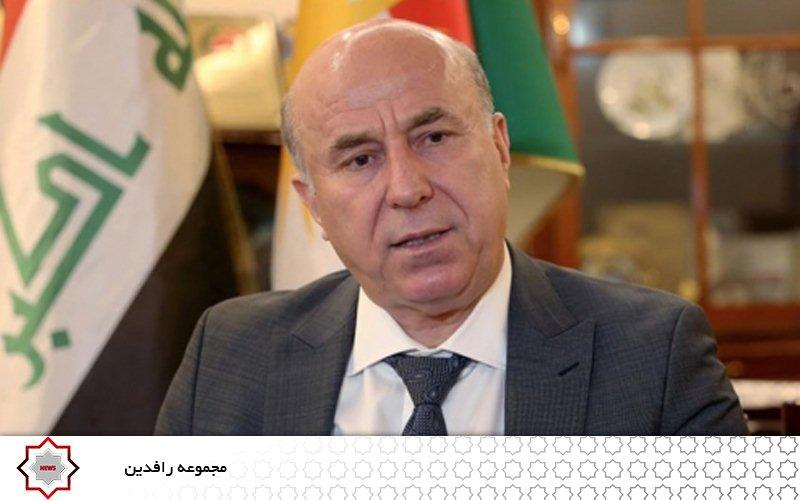 اقلیم کردستان به دنبال افتتاح مرز سوم با ترکیه