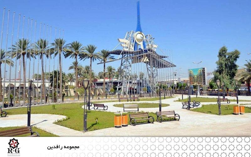 حضور 42 شرکت اردنی در نمایشگاه بینالمللی  بغداد