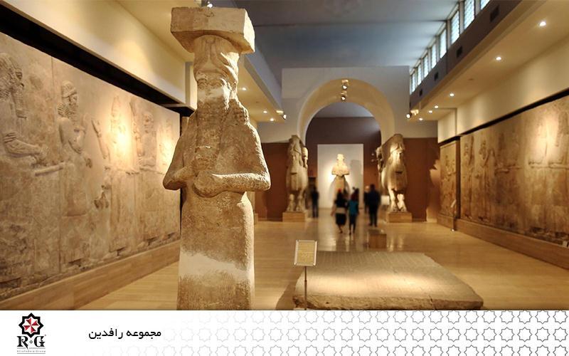 تاریخ عراق پس از میلاد