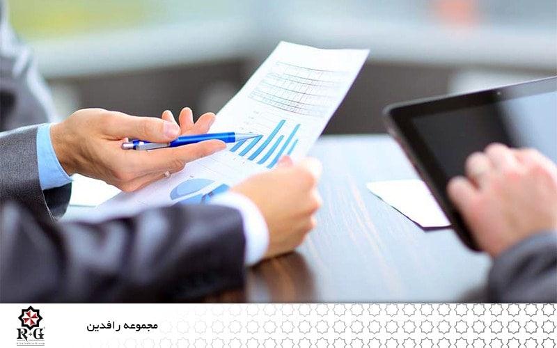 مطالعه بازار و بازاریابی در عراق