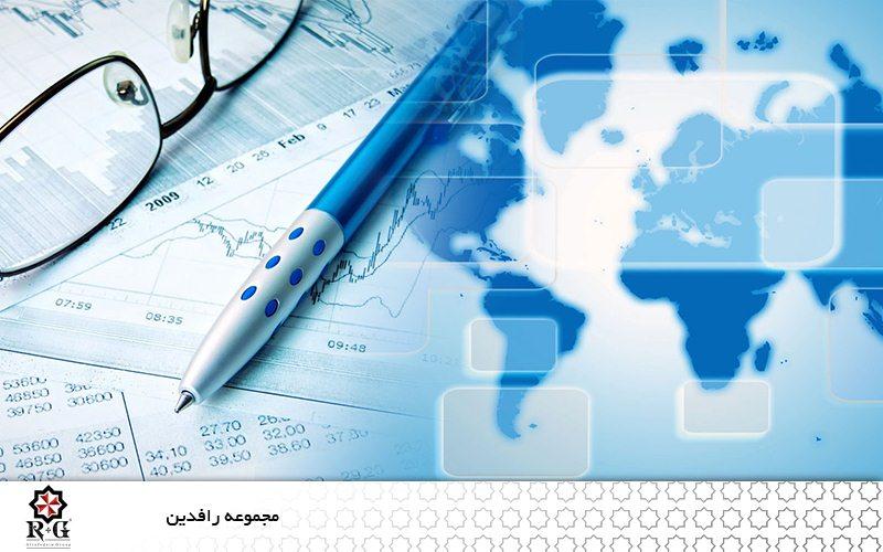 فرآیند همکاری و ارائه خدمت ثبت شعبه در کشور عراق