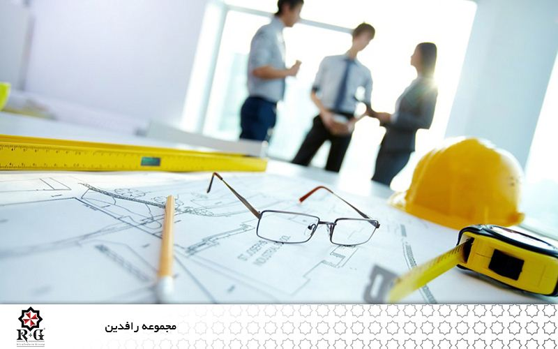 خدمات فنی و مهندسی در عراق