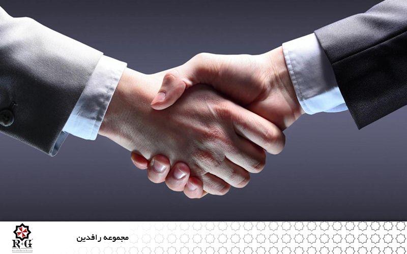 سه مدل همکاری با شرکتها