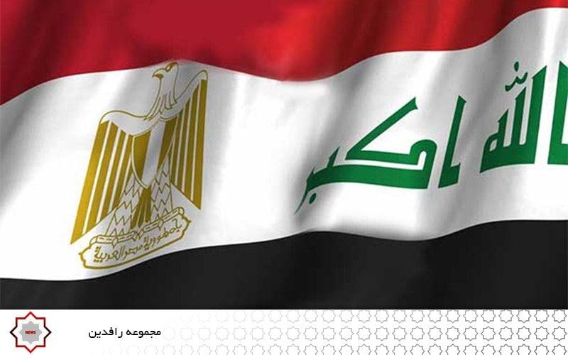 حضور 60 شرکت تجاری مصر در بغداد