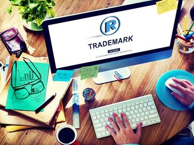 ثبت نام و علامت تجاری